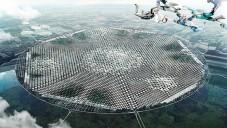 Prozkoumejte návrh moderního města budoucnosti