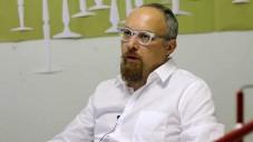 Giulio Iacchetti zpovídán českou Urban Expedition