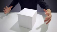 Krátký film Protéigon ukazuje velká kouzla s papírem