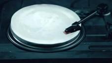 Shout Out Louds udělali hrající vinyl z kusu ledu