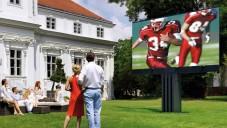 C SEED 201 je největší venkovní televize na světě