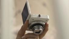 Canon PowerShot N přináší nový rozměr foťáků