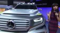 Prohlédněte si koncept Mercedes-Benz Ener-G-Force