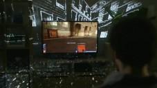 IllumiRoom od Microsoftu umí rozšířit hranice TV