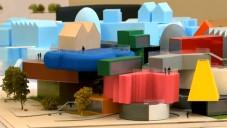 Vertical Village jsou městské komplexy budoucnosti