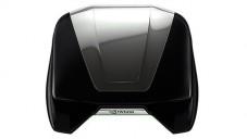 Nvidia ukázala výkonnou kapesní herní konzoli Shield