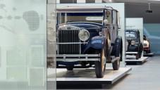 Projděte se novým interaktivním Škoda Muzeem