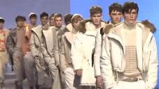 Topman Design ukázal kolekci na zimu 2013 až 2014