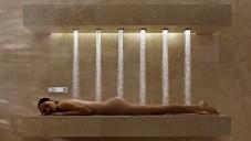 Dornbracht nabízí unikátní horizontální sprchu