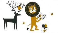 Flying Eye Books má zvířecí upoutávku na dětské knihy