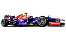 Infiniti Red Bull Racing ukázal výrobu monopostu zvuky