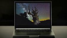 Chromebook Pixel má jemnou dotykovou obrazovku