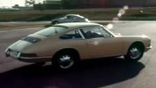 Porsche 911 z roku 1963 chloubou Porsche Museum
