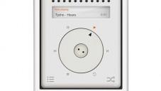 T3 je aplikace hudebního přehrávače dle Dietra Ramse