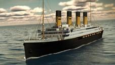 Miliardář chce postavit funkční kopii lodi Titanic