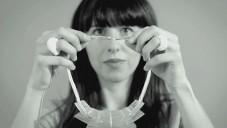 Markéta Richterová je třetí nej Designérkou šperku roku