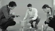 Okolo se stali Grafickými designéry roku 2012