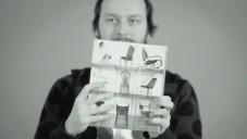 Štěpán Malovec je třetím nej Grafickým designérem roku