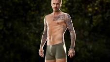 Ritchie natočil reklamu pro H&M na prádlo od Beckhama