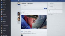 Facebook připravuje zásadní redesign úvodní stránky