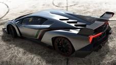 Lamborghini představilo závodní prototyp Veneno