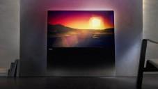 Philips chystá skleněnou řadu televizí DesignLine TV