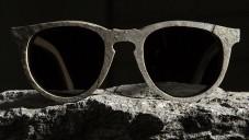 Shwood vyrobili limitovanou kolekci brýlí z kamene