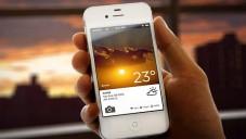 Take Weather je sociální aplikace na sdílení počasí