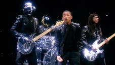 Daft Punk chystají desku ve velkém stylu a s hvězdami
