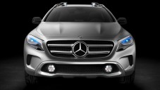 Mercedes-Benz ukazuje to nejlepší z konceptu GLA