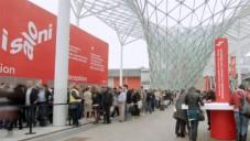 V Miláně začal největší veletrh nábytku a designu na světě
