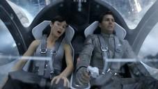 Gmunk ukazují grafické montáže pro sci-fi film Oblivion