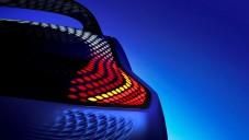 Renault Twin'Z je malý koncepční vůz v bio designu