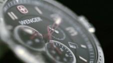 Wenger má hodinky Squadron určené k zachraňování