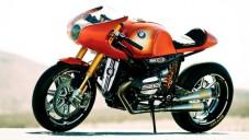 BMW ukázalo výroční koncept stylové motorky Ninety