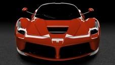Supersportovních vozů LaFerrari vyrobí jen 499 kusů
