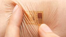MC10 vyvíjí neviditelné čipy monitorující lidské funkce