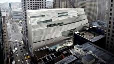 Snøhetta začne stavět galerii MoMA v San Francisku