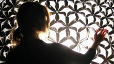Studio Roosegaarde vytvořilo dóm z lotosových květů