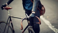 Gestalten vzdává hold městským cyklistům v Berlíně