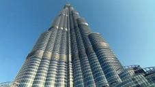 Google umožňuje projít se po mrakodrapu Burj Khalifa