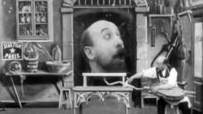 Nahlédněte do filmové výstavy George Mélièse