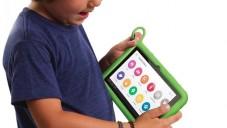 FuseProject navrhli speciální XO tablet pro děti