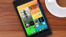 Google představil výrazně vylepšený tablet Nexus 7