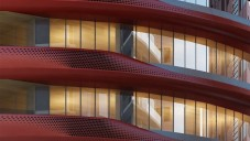 Pininfarina ukazuje svůj bytový dům Ferra v animaci