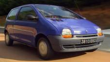 Renault Twingo slaví 20 let svého přátelského designu