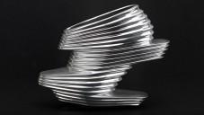Zaha Hadid navrhla boty Nova Shoe pro United Nude