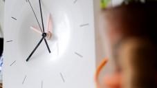 Švéd navrhl hodiny se dvěma ručičkami navíc
