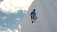 Architekti ze SANAA představují kulatou halu pro Vitru