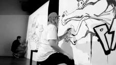 Ilustrátoři se opět utkají na Secret Walls v Praze